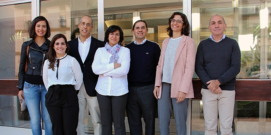 Escola portuguesa lidera projeto inovador para prevenção de infeções